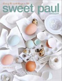 Sweet Paul Spring 2012